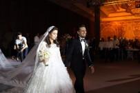 SALİH KAPUSUZ - İş Adamı Ahmet Reyiz Yılmaz Açıklaması 'İyi Bir Kadro İle Türkiye'de 2019 İçin Dengeler Değişebilir'