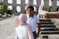 KIYAFET YÖNETMELİĞİ - İstanbul'da Skandal Açıklaması Başörtülü Diye Kaydını İptal Ettiler !