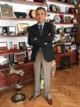 BILIM ADAMLARı - IUC Başkanı Azizoğlu Açıklaması 'Küresel Barış Küresel Kültürel İş Birliği İle Kalıcı Olur'