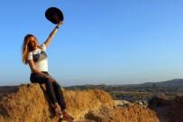 ATATÜRK EVİ - Kapadokya Bölgesini İlk 8 Ayda 1 Milyon 497 Bin Turist Ziyaret Etti