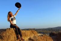 ATATÜRK EVİ - Kapadokya'yı 8 Ayda 1 Milyon 497 Bin Turist Ziyaret Etti