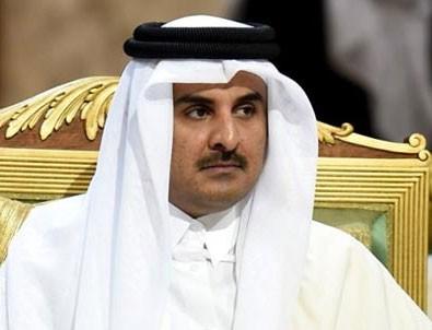 Katar Emiri'nden çok kritik ABD hamlesi!