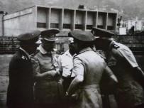 MILLI GÜVENLIK KONSEYI - Kenan Evren, Ordu'nun 'Fahri Hemşehrisi' Çıktı