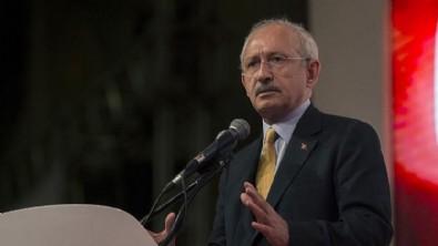 Kılıçdaroğlu'ndan skandal 'SİHA' açıklaması