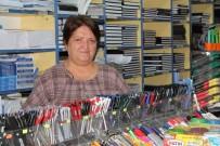 BESLENME ÇANTASI - Kırtasiyeciler Zincir Marketlere Tepkili