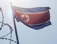 KİMYASAL SİLAH - Kuzey Kore, Esed rejimiyle kimyasal iş birliği içinde iddiası