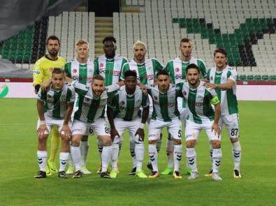 Marsilya-Konyaspor maçının hakemi belli oldu