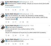 YOBAZ - Melih Gökçek'ten 'Memurlar.Net'E Özür Dileme Çağrısı