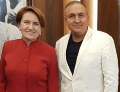 MHP'de bir Akşener istifası daha