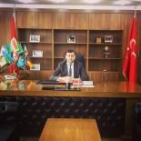 MILLIYETÇI HAREKET PARTISI - MHP İl Başkanı Ersoy'dan 12 Eylül Mesajı, 'Zulüm Asla Payidar Olmaz'