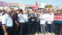 TUZLA PİYADE OKULU - Nabi Avcı Açıklaması 'Cumhuriyet Gazetesi İle Bu Davayı Birlikte Anmak Bana Çok Doğru Gelmiyor'