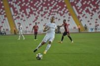 SPOR TOTO - Nikola Stojiljkovic'in Golü Bulması 2 Dakika Sürdü