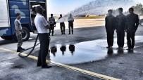 ŞAHIT - OMÜ, Türk Hava Kuvvetlerine Aday Pilot Yetiştiriyor