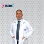 BOYUN FITIĞI - Opr. Dr. Tevfik Güç Hatem Hastanesinde