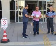 HAVA SAHASI - Osmaniye'de Dumansız Hava Sahası Uygulaması