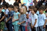 ATATÜRK İLKOKULU - Minik Öğrenciler Oryantasyon Eğitimine Başladı
