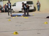 KÜRKÇÜLER - Polisin Katlettiği 3 Kişinin Yakınları Feryat Etti
