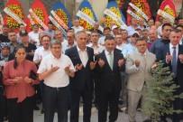 HALIL ELDEMIR - Protokol Üyeleri AK Parti Bilecik Merkez İlçe Başkanının İşyeri Açılışında Buluştu