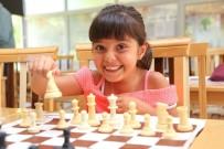 STRATEJİ OYUNU - Şehitkamil Zeka Strateji Ve Hamle Oyunlarını Sevdirdi