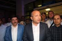 SİİRT VALİSİ - Siirt Valisi Atik Açıklaması 'Varilin Nereden Getirildiğini Bilmiyoruz'