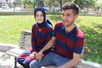 MEHTER TAKIMI - Sosyal Medyadan 'Ailem Olur Musunuz' Mesajıyla Düğününe Binlerce Kişi Katıldı