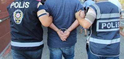 Eylem çağrısı yapan DAEŞ'li tutuklandı