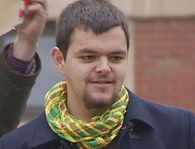 Terör örgütü PKK/PYD'ye katılan İngiliz gözaltına alındı