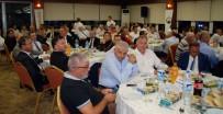 SAROS KÖRFEZI - TOBB Başkanı Hisarcıklıoğlu Açıklaması 'En Çok Malı Balkanlara Satmamız Lazım'