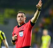 KEMAL YıLMAZ - UEFA'dan Hüseyin Göçek'e görev
