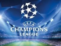 SHAKHTAR DONETSK - Şampiyonlar Ligi'nde perde açılıyor