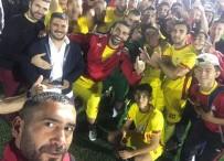 KENDİ KALESİNE - Ümit Karan'ın Takımı İlk Maçında Fark Attı
