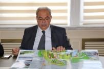KARAALI - Vadiyaman Projesinin Yer Teslimi Yapıldı