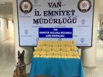 GİZLİ BÖLME - Van'da Uyuşturucu Kaçakçılarına Büyük Darbe