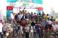 ZÜLKIF DAĞLı - Yakın Karadeniz Baja Rallisi Tamamlandı