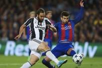 GONZALO HIGUAIN - 1 Milyar Euro'luk maç