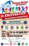 ERCIYES - 11. Erciyes Cup Başlıyor
