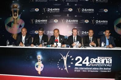 24. Uluslararası Adana Film Festivali 25 Eylül'de başlıyor