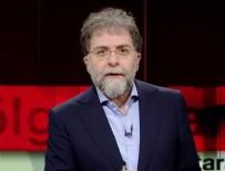 SKANDAL - Ahmet Hakan CNN Türk muhabirine sahip çıktı