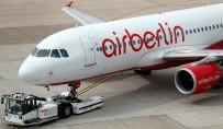HAVAYOLU ŞİRKETİ - Air Berlin 100 uçuşu iptal etti