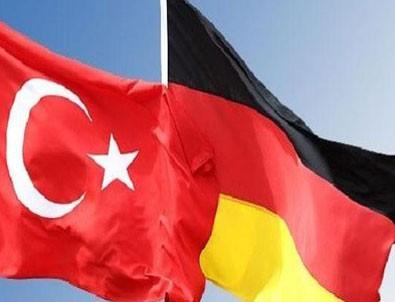 Almanya'dan şok iddia