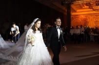 SALİH KAPUSUZ - Ankara Bu Düğünü Konuştu