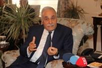 TARıM BAKANı - Bakan Fakıbaba'dan 'Fındık Fiyatı' Açıklaması