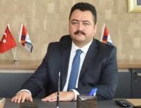 BALıKESIR BELEDIYESI - Balıkesir Büyükşehir'e deneyimli genel sekreter