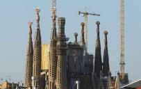 BOMBA İHBARI - Barcelona'da Bomba Alarmı