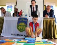 MUSTAFA AKSOY - Başak Koleji Kodlama Eğitiminde Türkiye'de Bir İlke İmza Attı