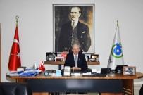 TOPLUM MÜHENDISLIĞI - Başkan Albayrak Açıklaması 'Demokrasi Dışı Müdahaleler Kimden Gelirse Gelsin, Karşısındayız'