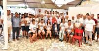 AZIZ KOCAOĞLU - Başkan Kocaoğlu Açıklaması 'Biz Hep Engelli Koşuyoruz'