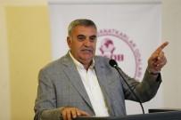 HASAN ALIŞAN - Başkan Toçoğlu Açıklaması 'Şehrimizi Korumak Boynumuzun Borcu'