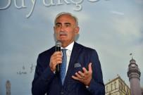 YUSUF ZIYA YıLMAZ - Başkan Yılmaz Açıklaması 'Cumhurbaşkanımız Bizim Teknik Direktörümüz'