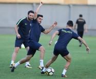 DOĞUM GÜNÜ - Başkent Ekibi, Sivasspor Hazırlıklarına Başladı
